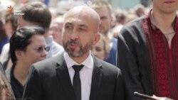 Орест Сліпак про загиблого брата