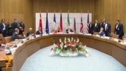 Големите сили и Иран постигнаа договор за нуклеарната програма