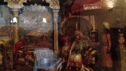 Хайдарабаддын Низам атындагы музейдеги саат