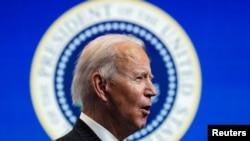 Președintele SUA, Joe Biden