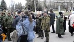 У Луганську проросійські сили висунули нові вимоги