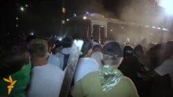 ТВ вести - Пожар во Кабул, борби и протести во Украина