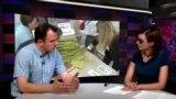 «Ազատություն» TV լրատվական կենտրոն, 8-ը հունիսի, 2015թ․