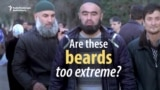 Can A Beard Get You In Trouble In Tajikistan?