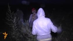 Пошукі зьніклай 14-гадовай дзяўчыны
