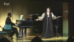 Opera müğənnisi Montserrat Caballe vəfat edib