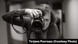 Татјана Ранташа