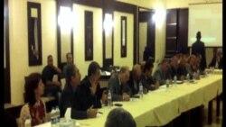 دهوك: مؤتمر لتحالف الأقليات