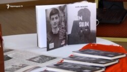 «Կռիվ տալով» գրքում պատերազմի 19-ամյա մասնակից Լևոնն ամփոփել է հուշերը