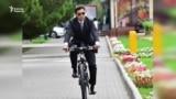 Велосипедке көшеміз деген әкімдер уәдесінде тұрды ма?