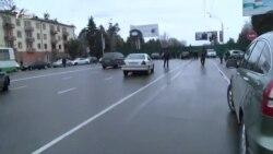 Як шоҳраги Душанберо бастанд, то васеътар кунанд