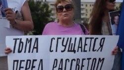 Ростов на Дону. Валентина Толмачева