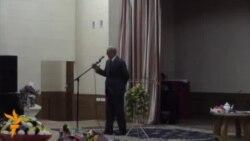 """""""Диёри арҷманд"""" 21-сола ва Гулназар 70-сола шуд"""
