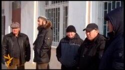У Киргизстані вимагали відставки муфтія через секс-відео