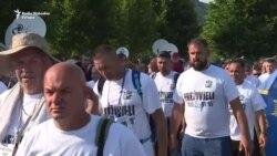 'Marš mira Nezuk - Potočari 2018.'