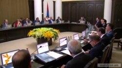Կառավարությունը դյուրացնում է իրաքահայերի ՀՀ քաղաքացիություն ստանալու գործընթացը