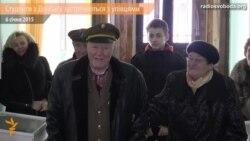 Студенти з Донбасу зустрічаються з упівцями – героями кіно