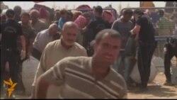 Војна против милитантите на Исламската држава