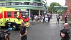 В коме и на аппарате ИВЛ – Навального привезли в берлинскую клинику (видео)