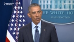 Obama: Orlando Massacre 'An Attack On All Of Us'