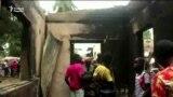 Либерия: Мадрасада чиққан ёнғин 27 боланинг умрига зомин бўлди