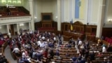 Парламентские выборы: усиление Зеленского