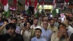 په سوات کې د وزیرستان پېښې ضد مظاهره شوې