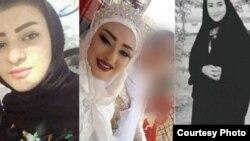 مبینا سوری، نوجوان ۱۶ ساله لرستانی که به دست شوهر و خانوادهاش کشته شد