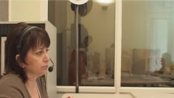 «Ազատության» վիդեոսրահ, 9 մայիսի, 2009 - 2