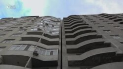 Bu binalarda yanğın olarsa, söndürmək az qala mümkünsüzdür