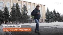 Бийский школьник борется с чиновниками и правоохранителями