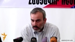 «Նոր Հայաստան»-ը վրաններ տեղադրելու մասին իրազեկում է ներկայացրել քաղաքապետարանին