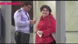 """""""Хадиджа ни за что не свернет со своего пути"""": год с момента ареста азербайджанской журналистки"""