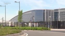 Noul sediu NATO de la Bruxelles