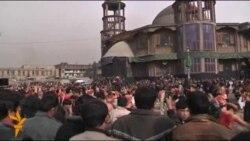 Afganistan: Šiiti obilježili Ashuru