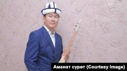 Баян Акматов