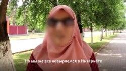 """""""Уважаю Рамзана и уважаю Путина"""". Жители Чечни – о голосовании по поправкам в Конституцию"""