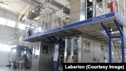 """Kompania """"Laberion"""" ka përdorur fonde rezervë për të tejkaluar krizën e shkaktuar nga pandemia."""