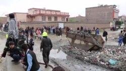 ویرانیهای که سیلابها به بار آورد