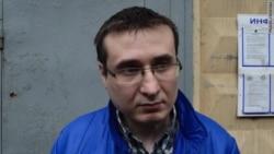 20 дней ареста за маску Путина