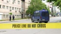 Deklarata e Policisë së Kosovës për mjetin e dyshuar shpërthyes