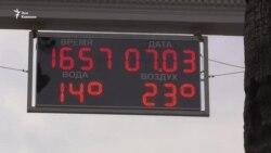 Боятся ли в Абхазии глобального потепления? (опрос)