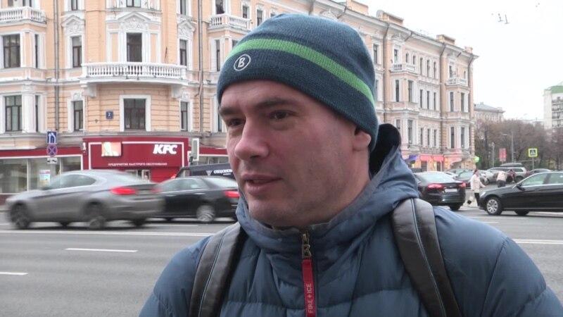 Чем отличаются состояния умов в России и в Украине?