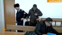Алматыдағы «заңсыз миграция» ісі соты