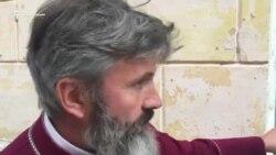 Российские спецслужбы заблокировали храм в Крыму – владыка Климент (видео)