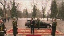 Инаугурация Виктора Януковича