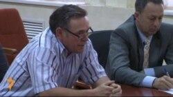 Ринат Нәбиев, КФУ, сәяси тарих кафедрасы мөдире