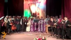 مهرجان لبيك يا عراق