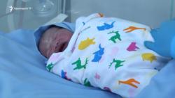 Երևանում ծնվել են արցախցի փոքրիկներ. «Խաղաղությունը թող շուտ լինի` մեր երեխաների հետ տուն վերադառնանք»