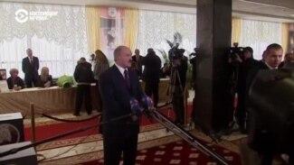 Что обещал Лукашенко в предвыборных программах